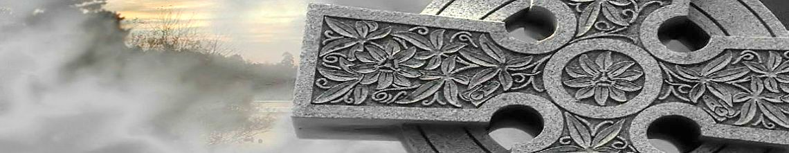 Celtic Headstone designs Ireland