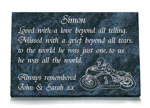 Motorcyclist Memorial