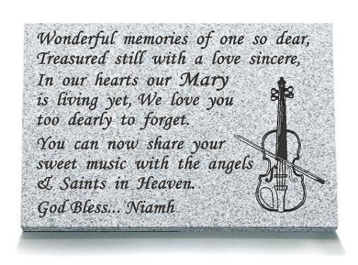 Music Memorial